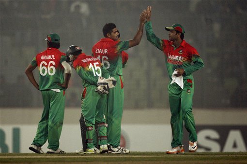 Bangladesh vs. Sri Lanka, 1st T20: Date, Time, Live Stream, TV Info and Preview