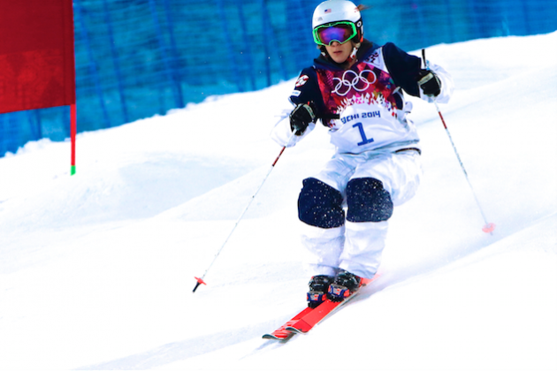 Olympic Freestyle Skiing 2014: Live Women's Moguls Medal Results and Analysis