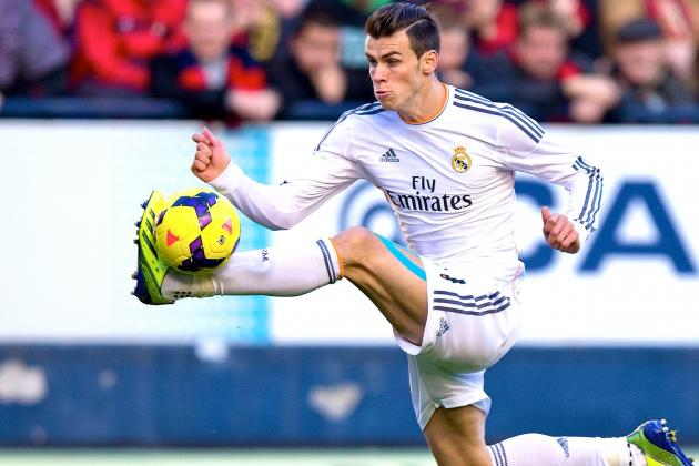 Real Madrid vs. Villarreal: La Liga Live Score, Highlights, Report