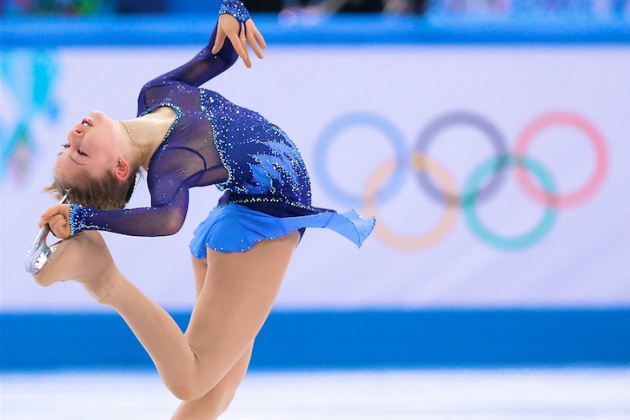 Olympic Figure Skating 2014: Day 2 Live Results for Team Trophy Competition