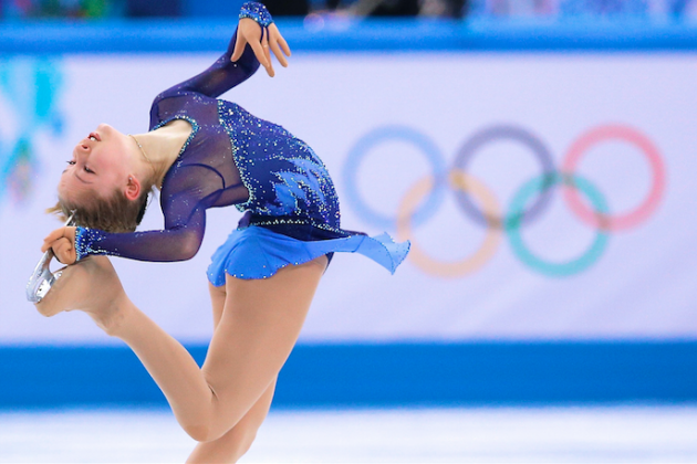 Olympic Figure Skating Results 2014: Scores, Recap and More from Day 1