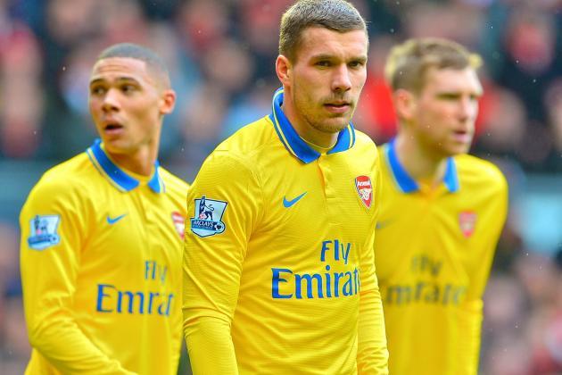 Arsenal's Response to Liverpool Thrashing Will Define Their Season