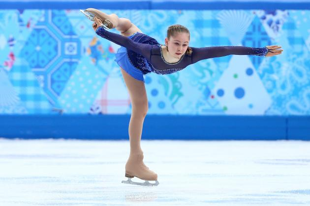 Winter Olympics Figure Skating 2014: Highlighting Top Performances from Day 1