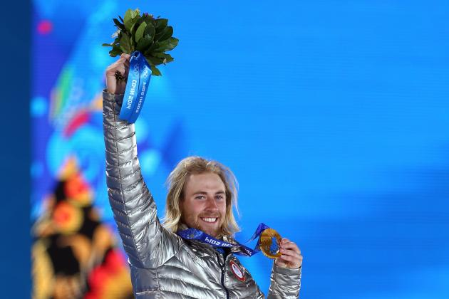 Medal Count 2014 Olympics: Results and Tally for Each Country After Day 1