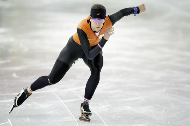 Winter Olympics 2014 Schedule: Live Stream, TV Info and Day 2 Preview