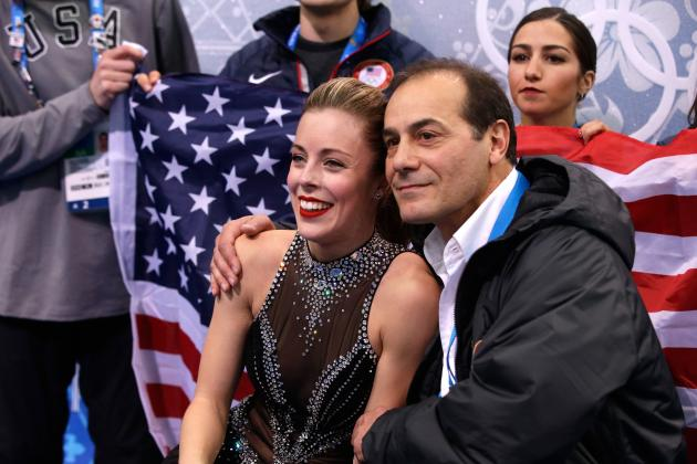 US Olympic Figure Skating 2014: Latest Updates on Top Team USA Stars