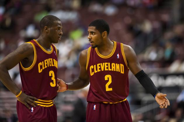 NBA Trade Speculation: Who Says No to These Cleveland Cavs Fallout Deals?