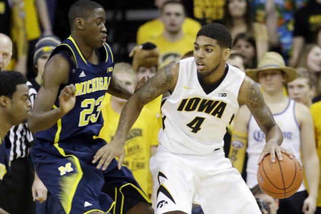Michigan vs. Iowa: Score, Grades and Analysis