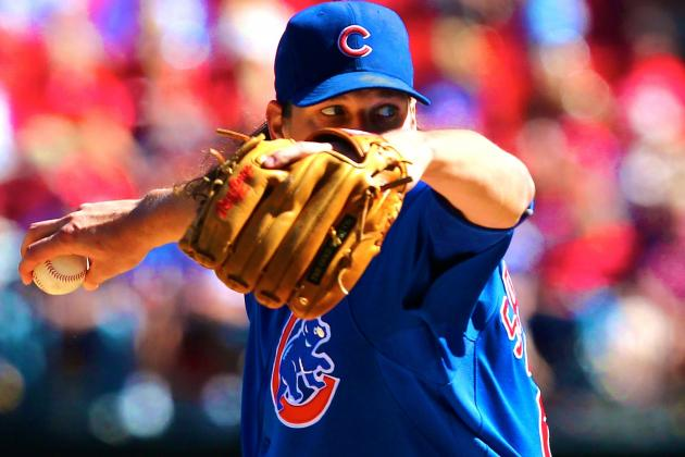 MLB Trade Rumors: Latest Buzz on Jeff Samardzija, Danny Espinosa and More