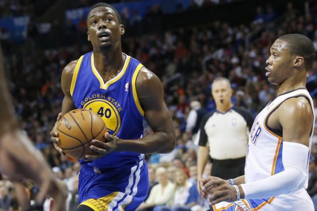Players Most Likely to Be Traded by Golden State Warriors