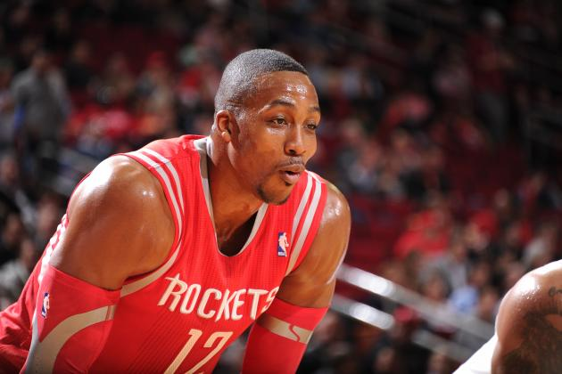 Houston Rockets vs. Milwaukee Bucks: Live Score and Analysis