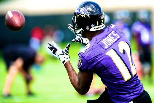 Why the Ravens Must Re-Sign Jacoby Jones