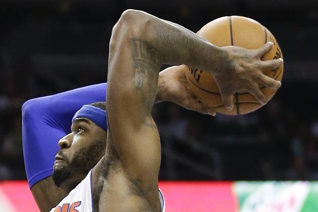 NBA Trade Rumors: Latest Buzz on Josh Smith and Other Stars