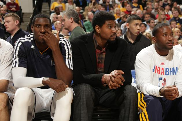 You Know There's a Problem When Andrew Bynum Calls Cavs Dysfunctional