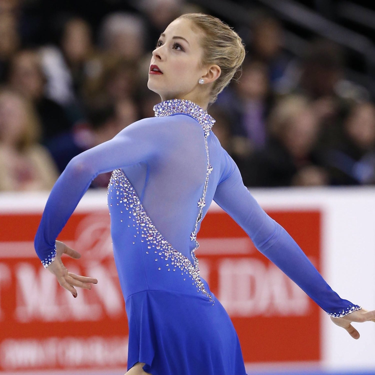 This Olympic Performance Made More Beautiful by Cover Girl