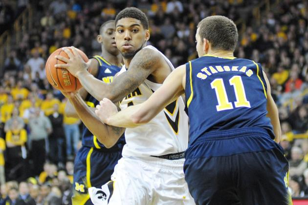 Iowa Delivers Long-Awaited Statement Victory with Blowout over Michigan