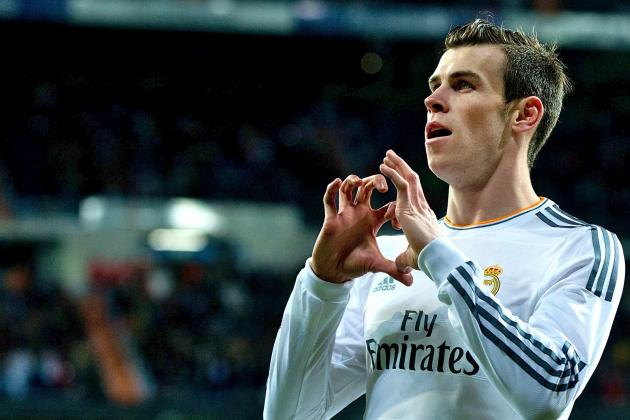 Bale Shines with Ronaldo Missing Against Villarreal