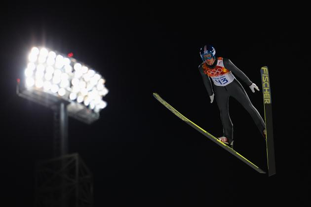 Olympic Ski Jumping 2014: Schedule, TV Info, Team Medal Predictions for Day 2