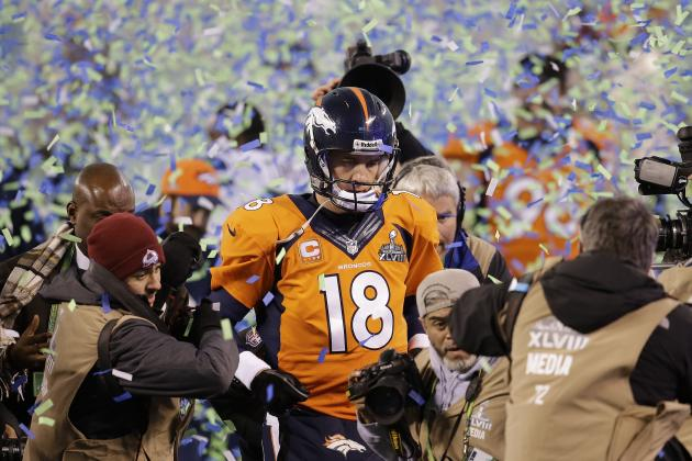 Denver Broncos: Team Needs to Use Super Bowl Loss as Motivation