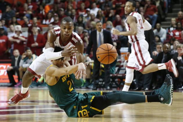 Baylor vs. Oklahoma: Score, Grades and Analysis