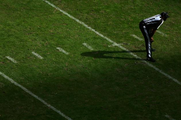 International Bowl 2014 Results: Scores, Highlights and Analysis from Day 2