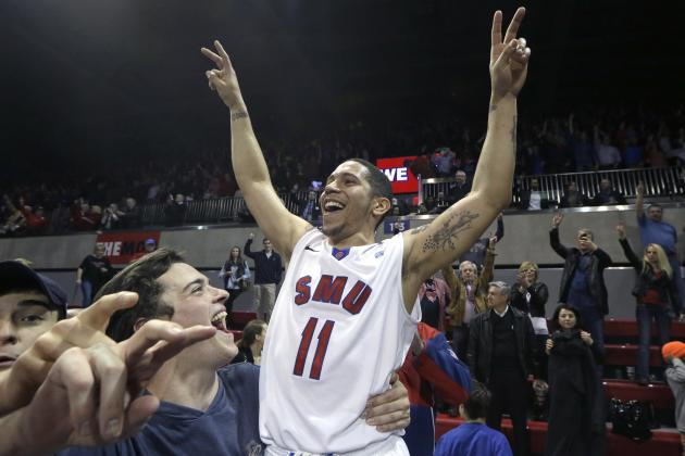 Cincinnati vs. SMU: Score, Recap and Analysis for Mustangs' Upset Win