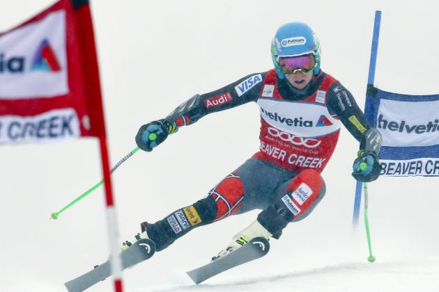 Olympic Alpine Skiing 2014: Schedule, TV Info, Team Medal Predictions for Day 2