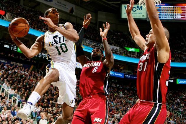 Miami Heat vs. Utah Jazz: Live Score and Analysis
