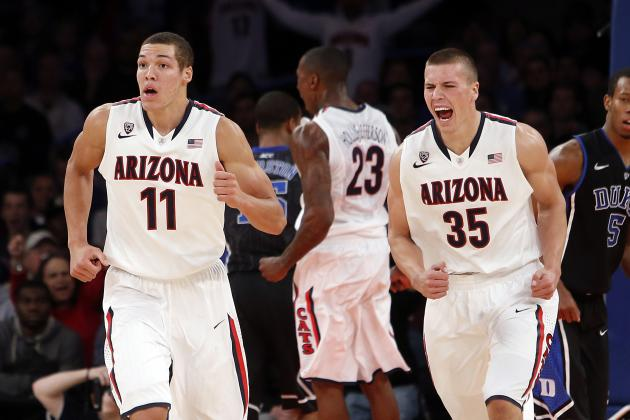 Arizona Basketball: What Can Wildcats Do to Pull out of Offensive Slump?