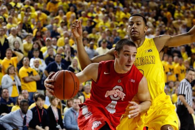 Ohio State Basketball: How Buckeyes Stack Up with Michigan Ahead of B1G Clash
