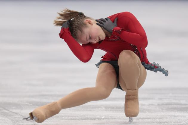 Winter Olympics Figure Skating 2014: Predicting Top Threats to Team USA