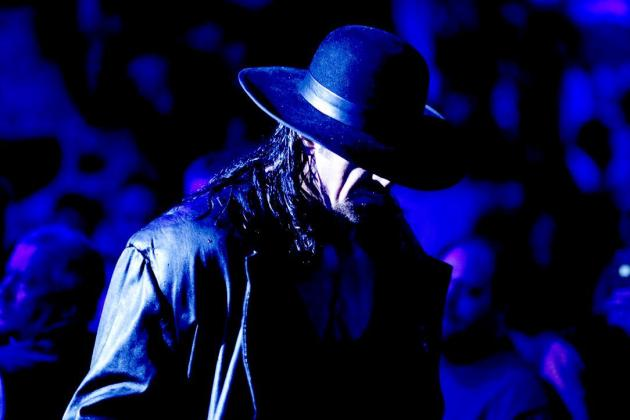 Report: The Undertaker's WWE Return Date Potentially Revealed