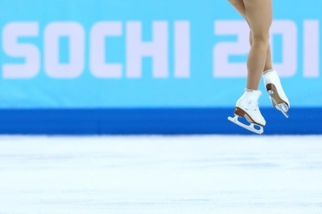 Olympic Figure Skating 2014: Live Results, Reaction and Updates for Team Event