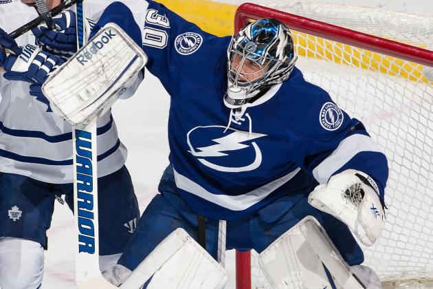 Bishop's Injuries a Concern for Lightning