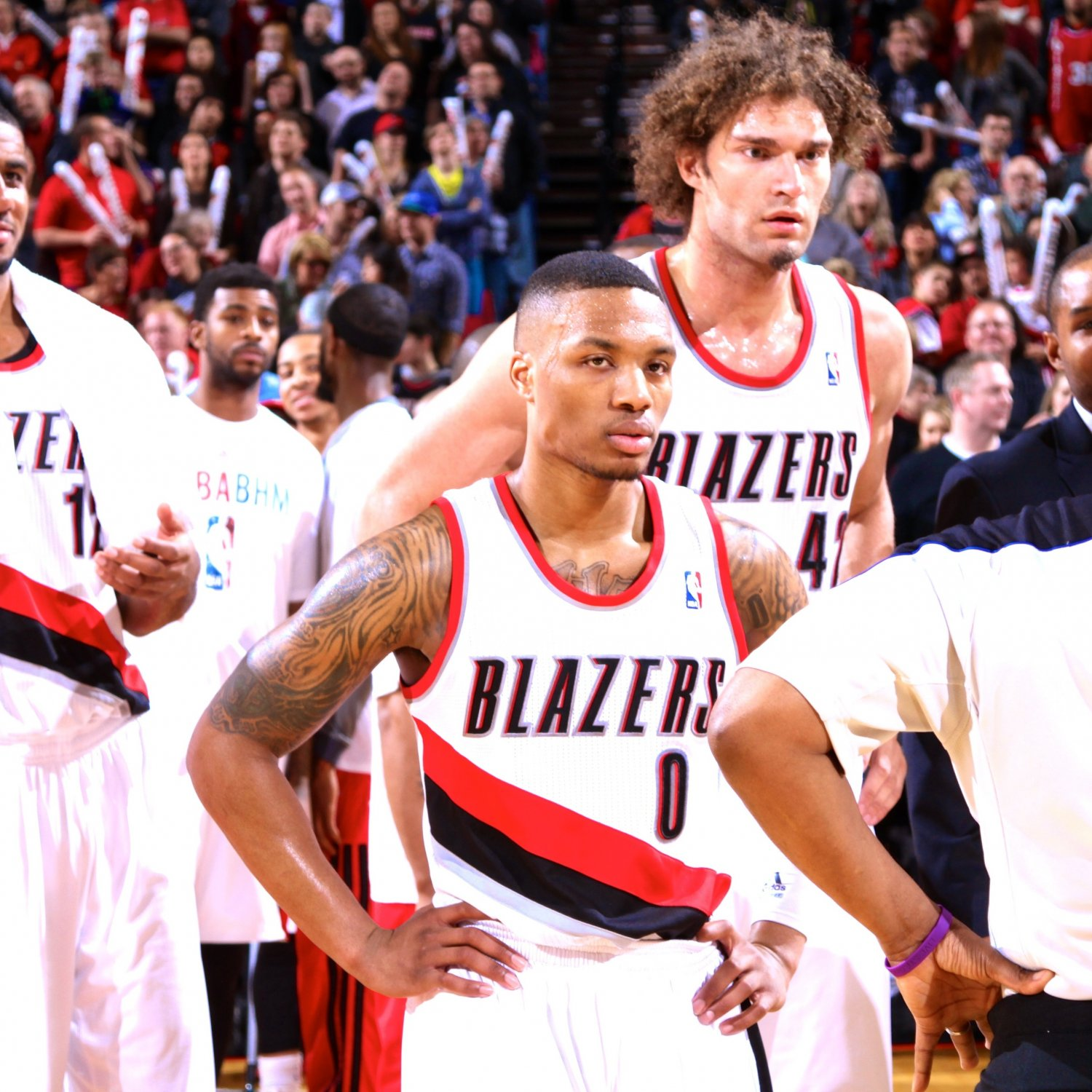 Do Portland Trail Blazers Need A Trade Before The Deadline