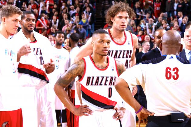 Do Portland Trail Blazers Need a Trade Before the Deadline?