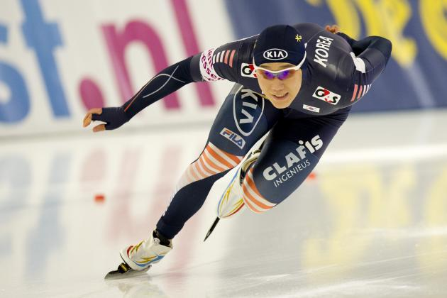 Olympic Speedskating 2014: Viewing Info and Preview of Men's 500m Event