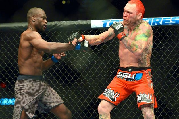 MMA: The Cruelty of the Combative Sport