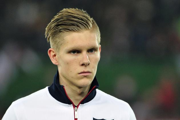 Americans Abroad Wrap: Injuries for Aron Johannsson and Timmy Chandler