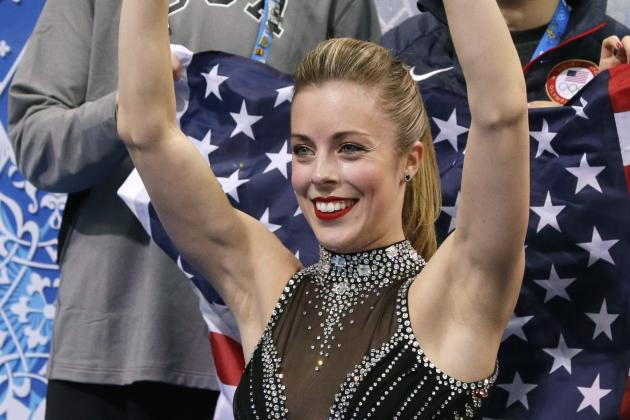 Ashley Wagner Prepares to Prove Her Critics Wrong in Sochi