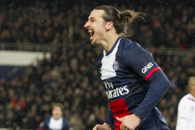 Monaco vs. Paris Saint-Germain: Ligue 1 Live Score, Highlights, Report