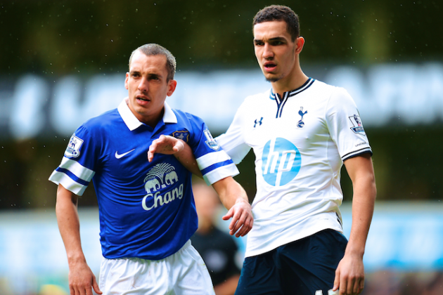 Tottenham 1-0 Everton: Roberto Martinez Wins the Tactical War but Loses the Game