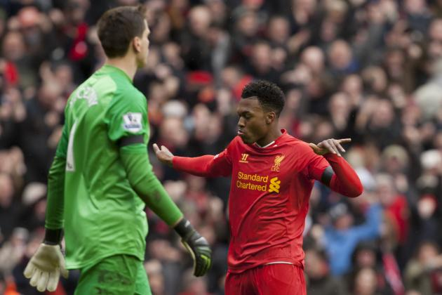 Premier League Week 25 Standout Stats: Liverpool's Historic Outburst at Anfield