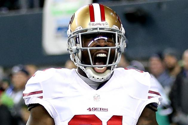 Might Anquan Boldin Be a Dark Horse Option for New York Giants?