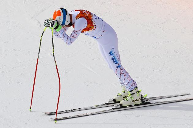 Bode Miller a study in vacillation after downhill disappointment
