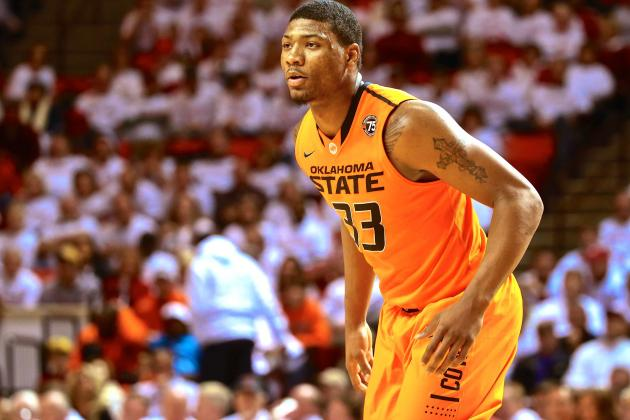 Marcus Smart Out of Control: Shoving Texas Tech Fan the Apex of Troubling Trend