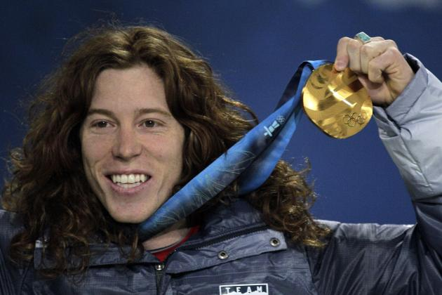 Shaun White Is Still Snowboarding Halfpipe Favorite at 2014 Olympics