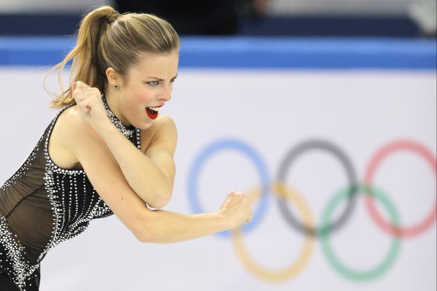 Ashley Wagner Will Continue to Prove Doubters Wrong in Individual Competition