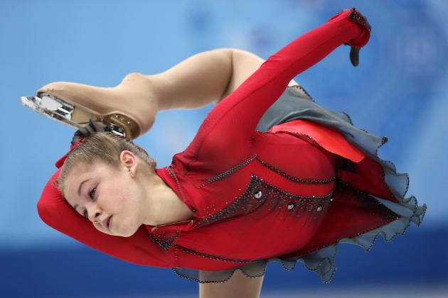 Winter Olympics Figure Skating 2014: Top Performances from Day 2 in Sochi