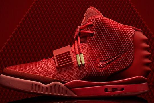 Nike Air Yeezy 2 Sells out in 10 Minutes After Surprise Release